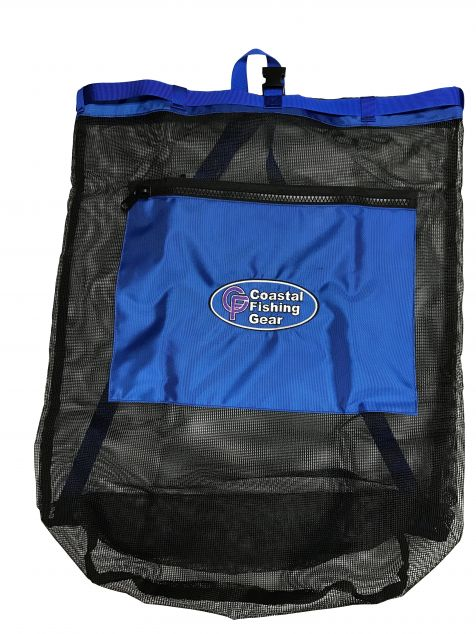 Wade right gear bag for Wade fishing gear