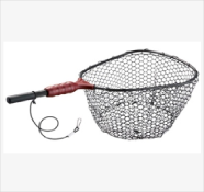 EGO Medium-Rubber Wade Net
